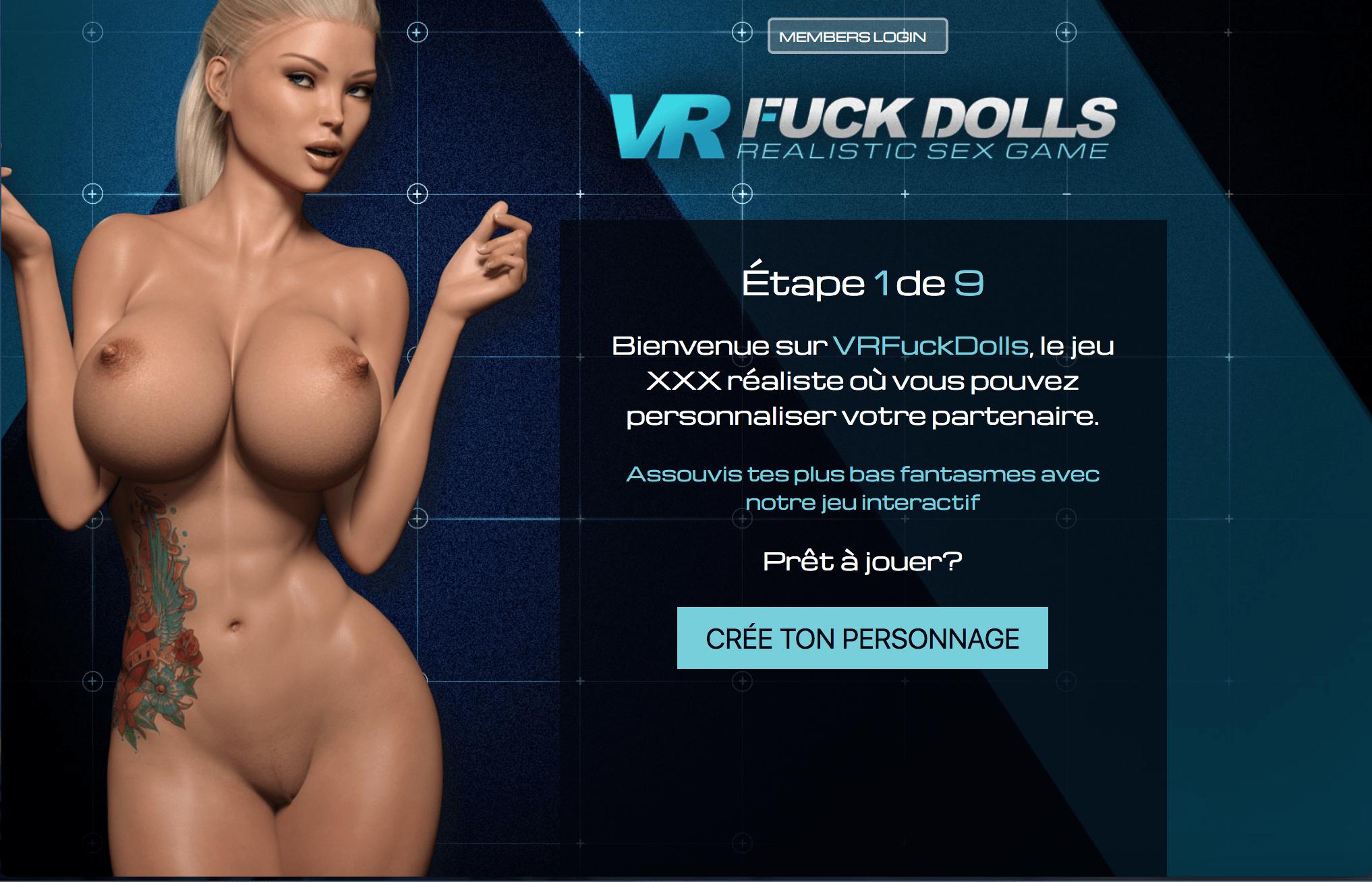 dessin animé porno apk